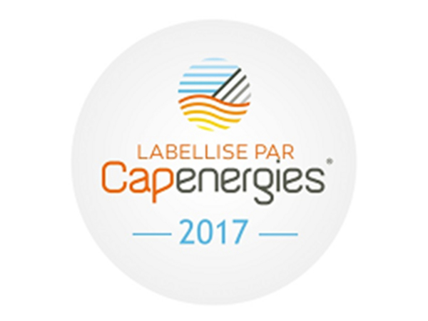 Label capenergies